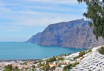 Tenerife hegyei és tengerpartja mindenkit lenyűgöznek