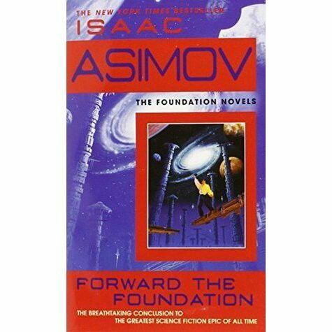 Előjáték az Alapítványhoz - Isaac Asimov