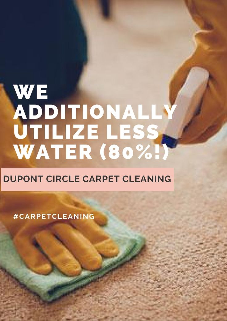 Professional carpet cleaning NYC companies make use of somewhat similar yet powerful detergents and solutions as well. The only difference is that you get an unnecessary workout here. If you don't want to tire your arm repeating this process again and again, call the experts right now!