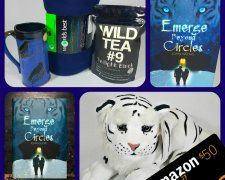 $50 Amazon GC & Ultimate Emerge Fan Package!