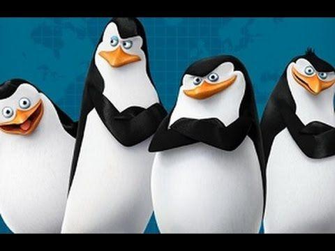 Assistir filme completo: Os pinguins de Madagascar - Filme de Animação, Ação e Aventura, Filmes 2016