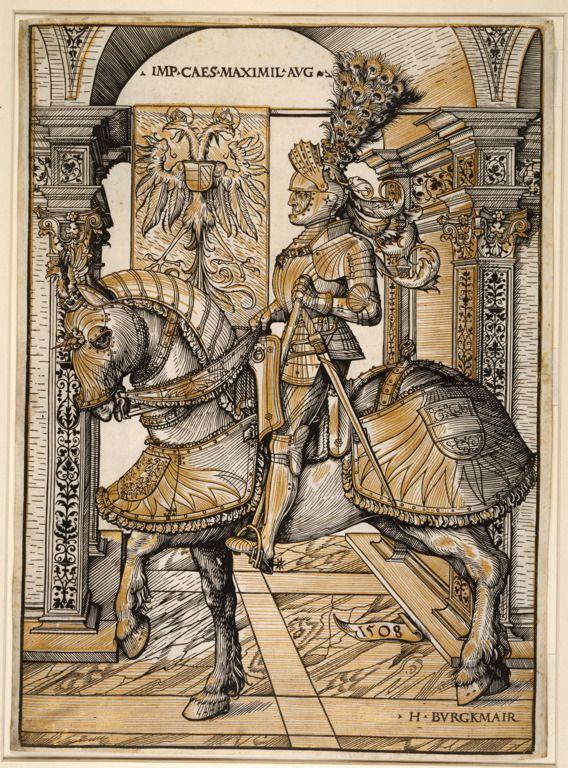 Hans_Burgkmair_-_Maximilian_I.jpg (568×768)