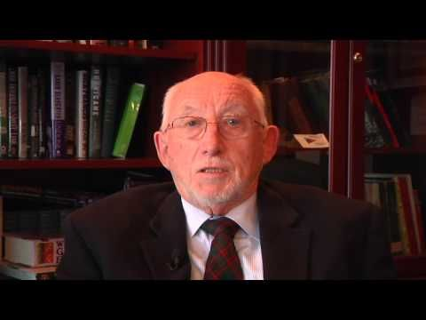 Llewellyn King Accepts the Chili ME Challenge! MECFS Alert - YouTube