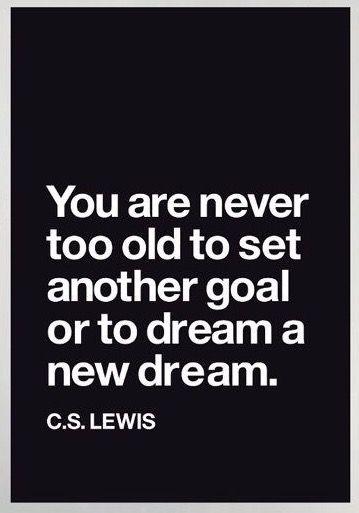 Cs Lewis Quotes New Beginning: 25+ Best Cs Lewis Quotes On Pinterest
