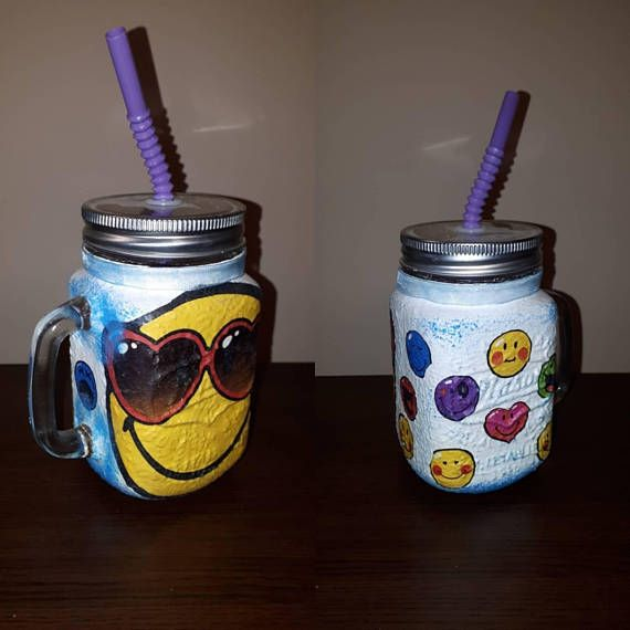 Check out this item in my Etsy shop https://www.etsy.com/listing/548872992/emoji-mug-lemonade-punch-juice-gift-idea
