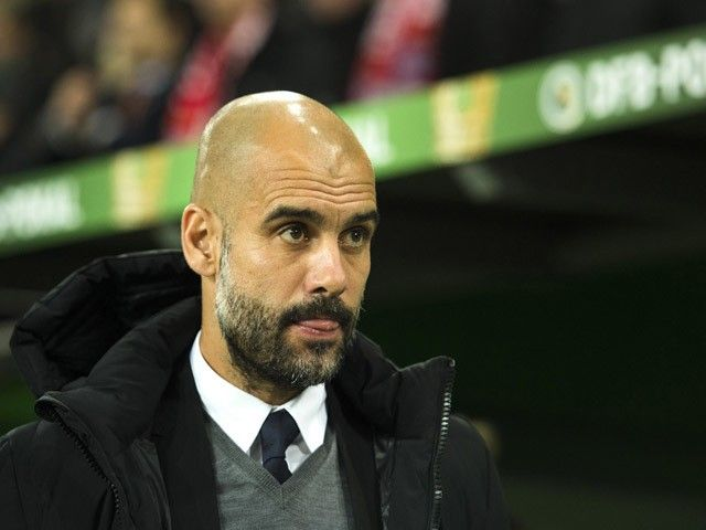 Jan Kirchhoff: 'Pep Guardiola will win the Premier League with Manchester City' #Manchester_City #Sunderland #Football
