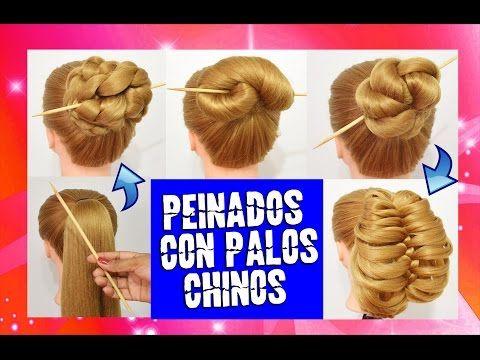 Peinados para Niñas Faciles y Rapidos - Trenza corazón con ligas para principiantes ♡♡SUSCRÍBETE / DESPLIÉGAME♡♡ REDES SOCIALES: Facebook: http://www.faceboo...
