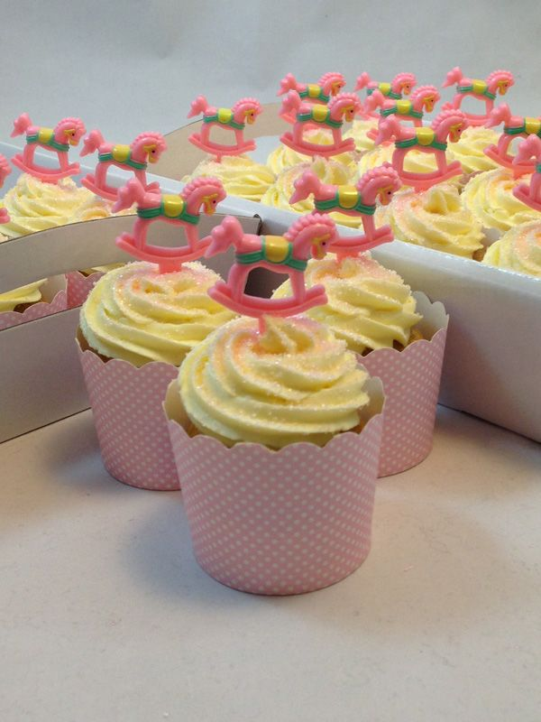 Its A Girl Cupcake Kit. Click here http://www.icingonthecakekits.com/item_142/Its-A-Girl-Cupcake-Kit.htm $39.95