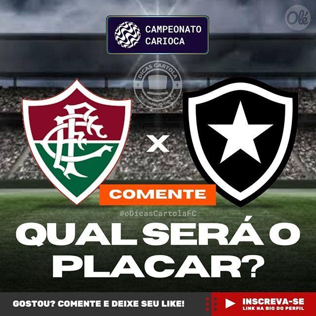 Hoje Tem Classico No Campeonato Carioca Qual Sera O Resultado Futebol Futebolbrasileiro Globoesporte Cartolafc Torcida Vehicle Logos Porsche Logo Logos