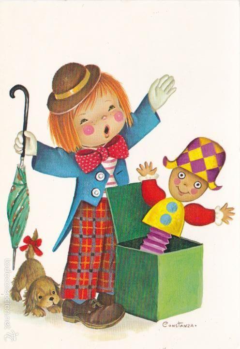 103 best images about constanza on pinterest antigua - Ilustraciones infantiles antiguas ...