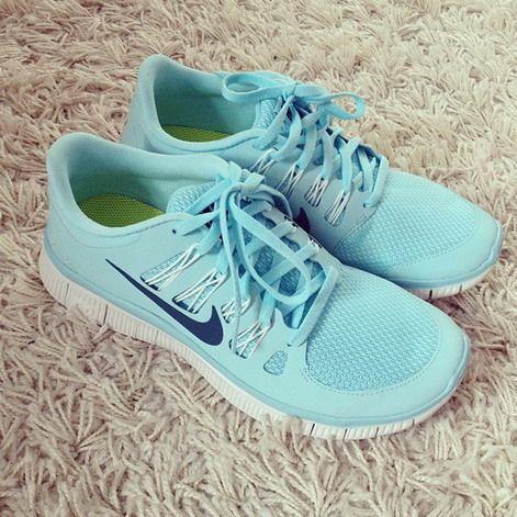 Nike Free Runs For Women