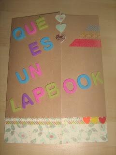 LAPBOOK I: ¿QUÉ ES UN LAPBOOK? ~ ANIMACION SOCIOCULTURAL E INTEGRACION SOCIAL PROFESIONAL