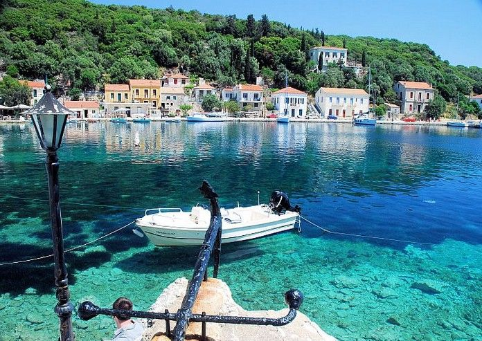 The islands of the Ionian Sea were always in the list of the top travel destination. Let us check them all and decide our next vacations together!