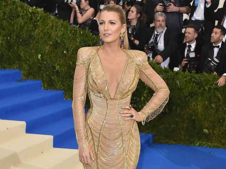 Blake Lively's Trainer Is Right About the Connection Between Sleep and Weight