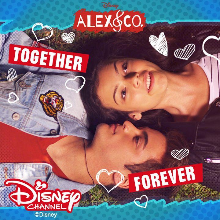 Alex & niCole forever