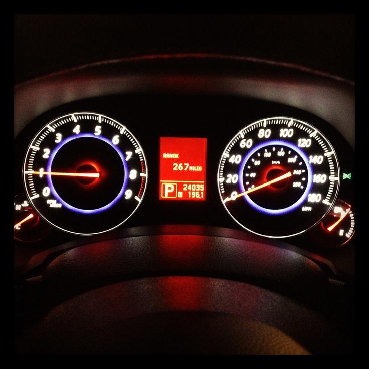 Infiniti FX35 #auto #car