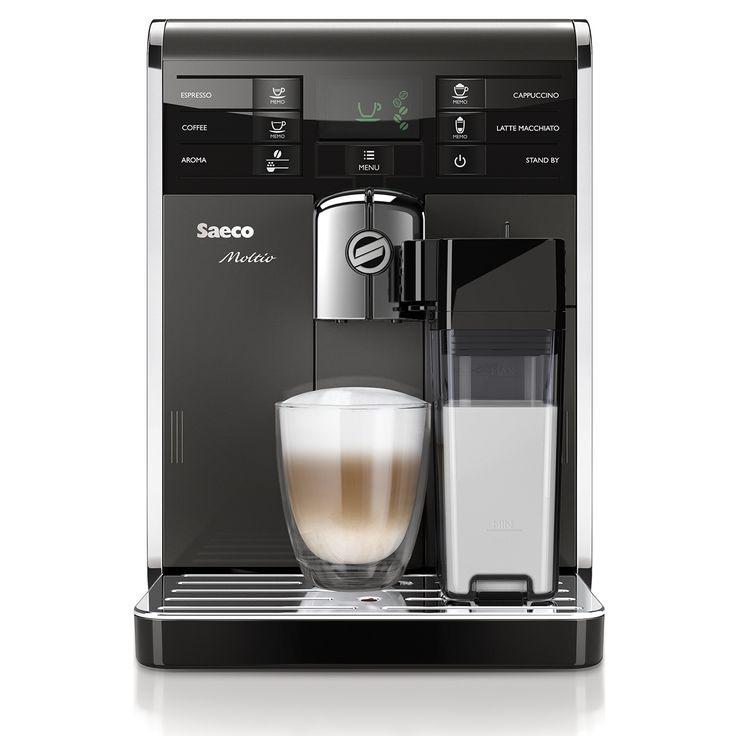 17 best Cafetières Espresso Automatiques images on Pinterest ...
