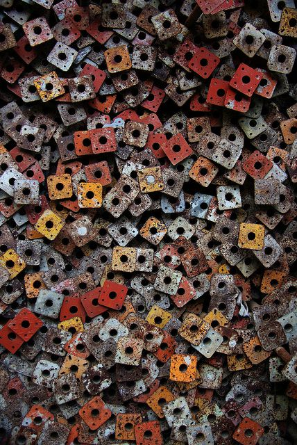 Rust | Chip | Decay | Metal | Corrosion | Tarnish | Texture | Colors | Contrast…