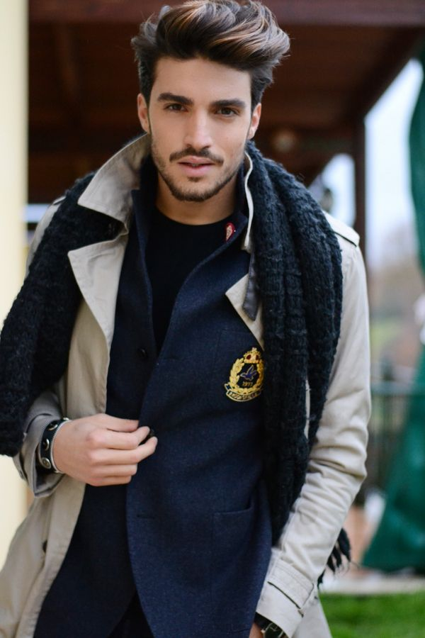 652 Best Styles Images On Pinterest Man Style Men Fashion And