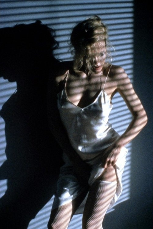 On photo of the great  #KimBasinger ||| Guerlain Eau de Lingerie – A Sexy Intimate Scent That Whispers ...
