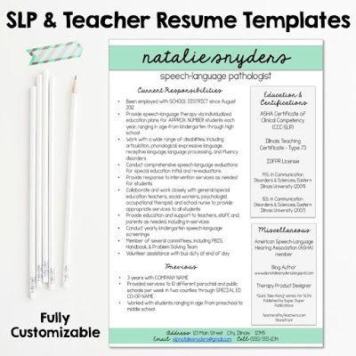 Más de 25 ideas increíbles sobre Application letter for teacher en - physical education teacher resume
