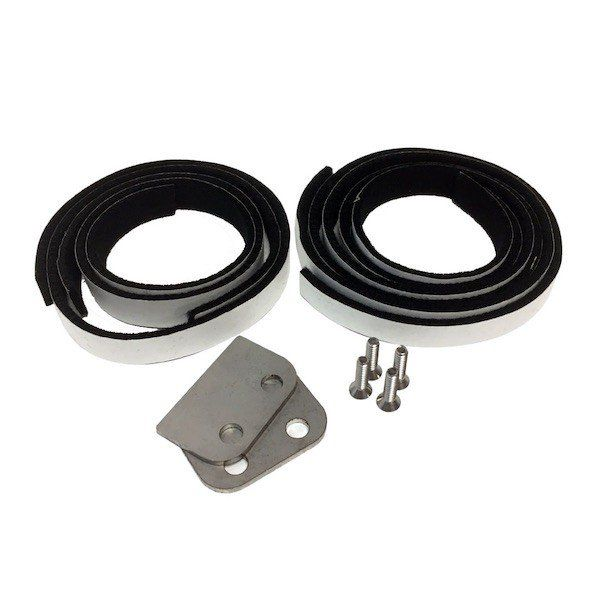 Yoder Smokers Pellet Grill Gasket Kit | All Things BBQ