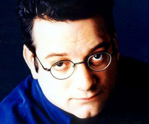 Andy Kindler - Andy on Everybody Loves Raymond