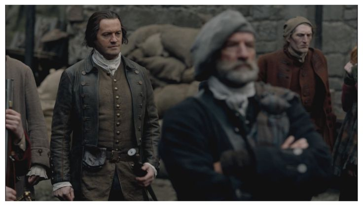 Andrew Whipp as Brian Fraser. Brian Fraser collapses after this and dies, but he's careful not to show emotion in the whipping to give his son strength.