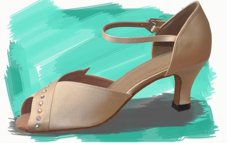 Visita il sito bailador.it per trovare tutte le scarpe che fanno per te!  #scarpe da ballo #danza #bailando #tango #waltzer