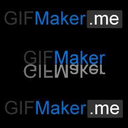 GifMaker.Me GIF LOGO (80mil) ✦✦✦✦✦✦ Make Free GIFs ✦✦✦✦✦✦ http://gifmaker.me/ ✦✦✦✦✦✦ #onlinetools #converter #tools #tool #gif