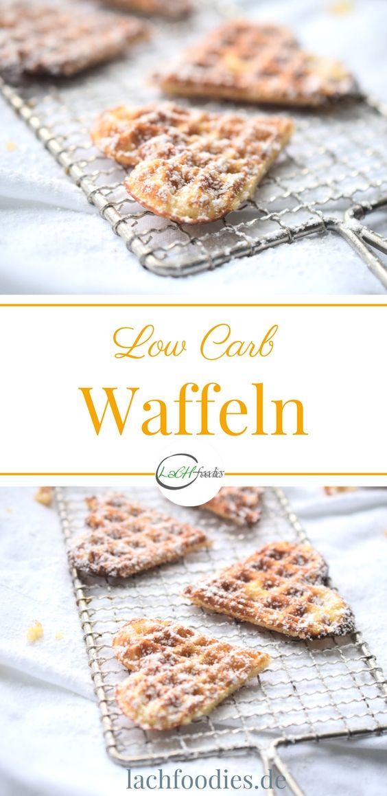 Die besten Low Carb Waffeln von den Lachfoodies | low carb, lc, lchf, low carb süß, zuckerfrei, sugar free, glutenfrei, gluten free, low carb Süßigkeiten, low carb snacks, low carb süßigkeiten schnell, almonds, nuts, nüsse, zuckerfrei leben, zuckerfreie Rezepte, zuckerfreie Ernährung, gesunde Rezepte, gesund essen, ohne Zucker backen, ohne Zucker essen, ohne Zucker Rezepte, Waffeln ohne Mehl, glutenfreie Waffeln, glutenfree, Backen ohne Mehl, mehlfrei nachtisch, dessert