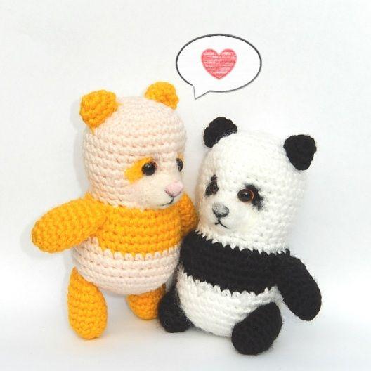 885 besten amigurumi Bilder auf Pinterest   Spielzeug, Häkelpuppen ...