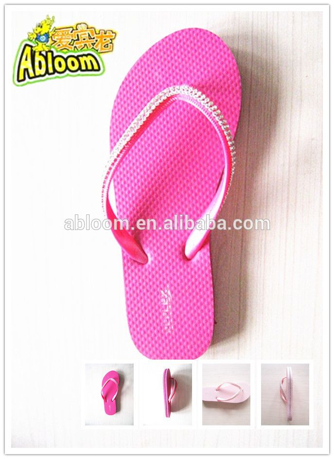 Leisure Cheap Wholesale Flip Flops