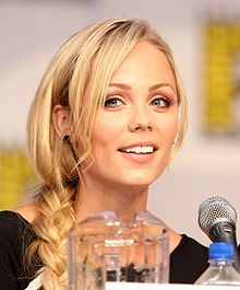 Laura Dianne Vandervoort (born September 22, 1984)[ is a Canadian actress. She is best known for her roles as Sadie Harrison in the Can...
