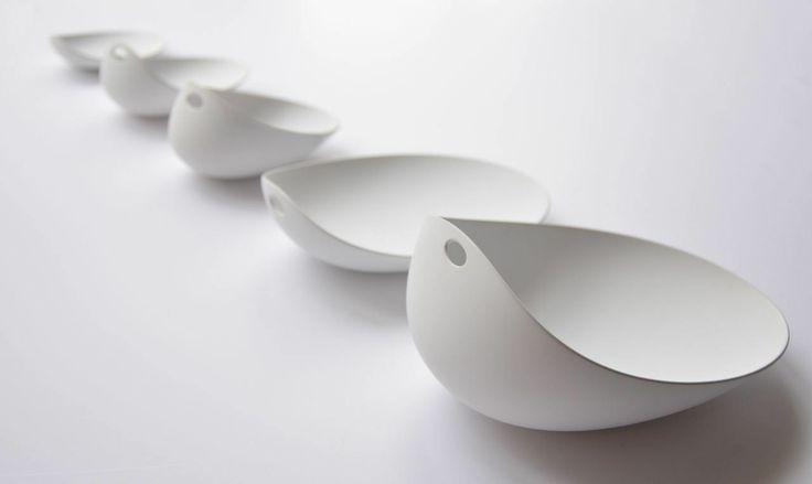 Ana Roquero, diseñadora industrial bilbaína, seleccionada para la exposición mundial TAPAS   verybilbao.com