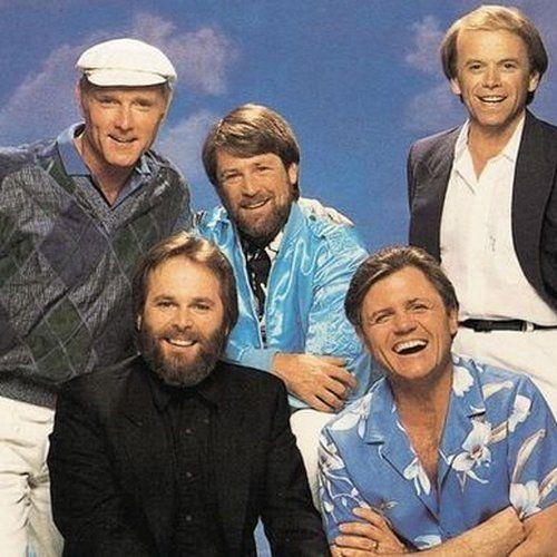 The Beach Boys cifras, letras, tablaturas e videoaulas das músicas no Cifra Club