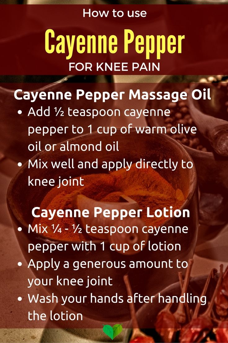 Got Knee Pain? Here are 10 Natural Remedies! | Every Home Remedy  #natural #kneepain