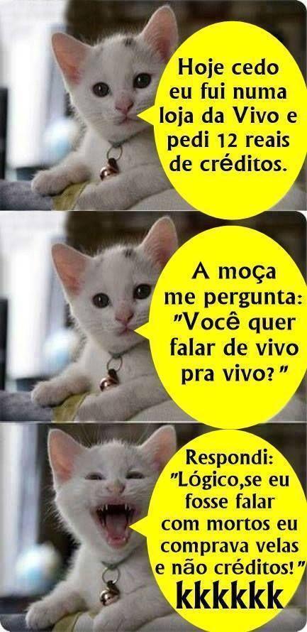 Hahahaha Boa!