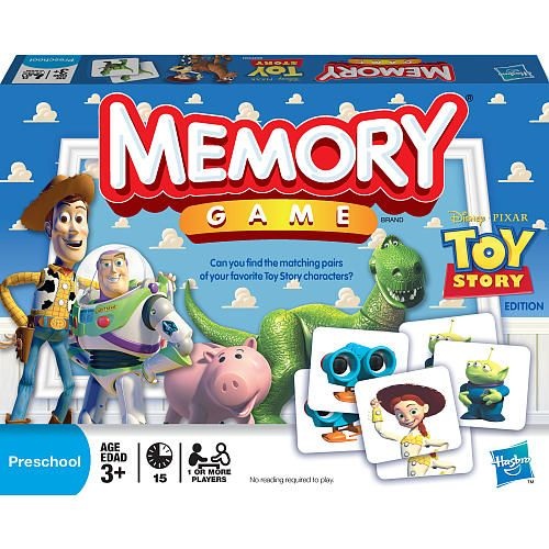 Toys Board Game 13