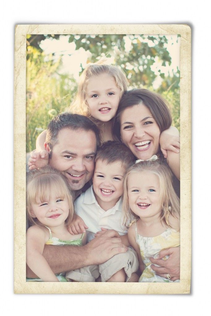 sweetest family:taken by the sweetest photographer @Tammi Dryden