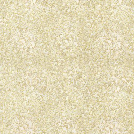 Robert Kaufman Fabrics: EYJM-6644-155 STONE from Fusions® 6644