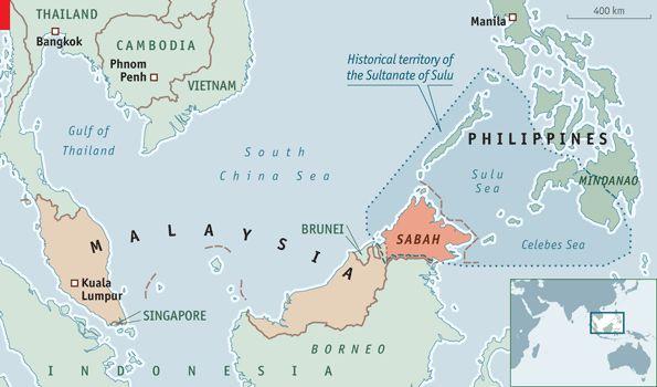 KIBLAT.NET, Mindanao – Pemerintah Malaysia telah menutup perbatasan Sabah dengan daerah otonom di Tawi-Tawi dikarenakan santernya kasus penculikan kelompok Abu Sayyaf di perairan tersebut. Ketua Menteri Sabah, Musa Aman membeberkan pada Sabtu (16/04) bahwa pihaknya telah menutup aktivitas perdagangan yang telah berjalan puluhan tahun di Sandakan dan kota-kota pantai timur lainnya sebagai bagian dari langkah-langkah …