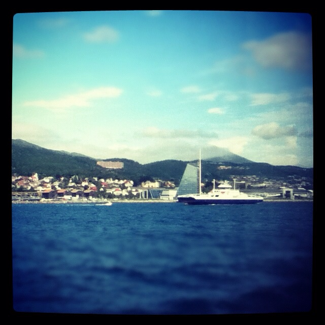 Beautiful Norway - Molde