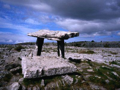 Burren Ireland Pictures Burren Ireland Did The Celts