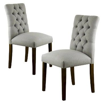 Target Threshold Dining Room Chairs 2