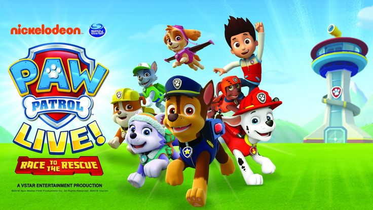 Paw Patrol Full HD Quality Images Pictures Of Paw Patrol