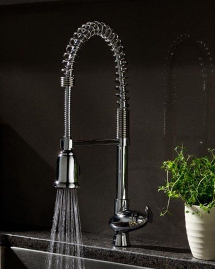 Amazing Commercial Kitchen Faucets Design - pictures, photos, images