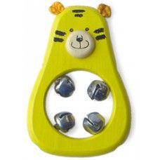 I'M Toy | Muziekinstrument | Tijger