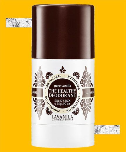 It's official: Lavanila makes the best natural deodorant money can buy