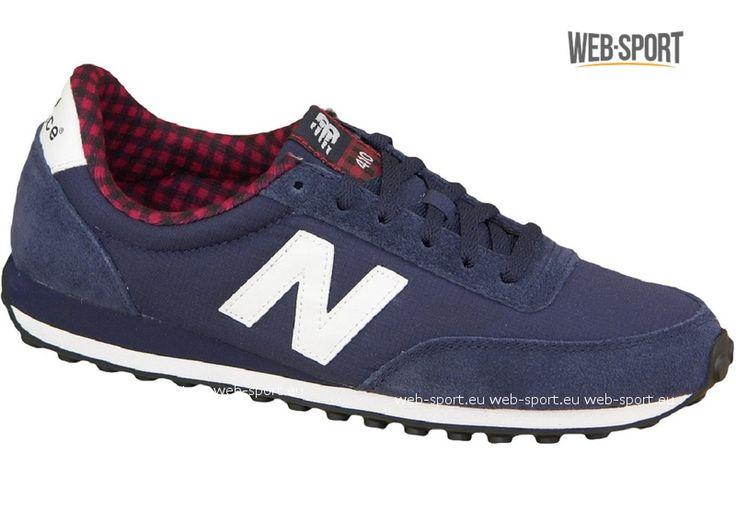 New Balance WL410DSB - Les chaussures de sport pour les femmes inspirées par les…
